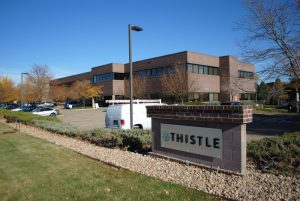 Thistle Office