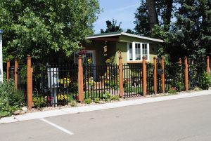 Affordable Homes Boulder