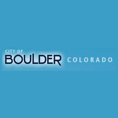 City of Boulder, Colorado