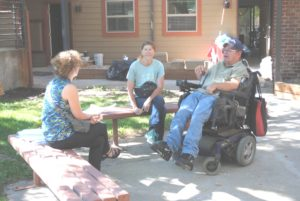 Affordable accessible homes
