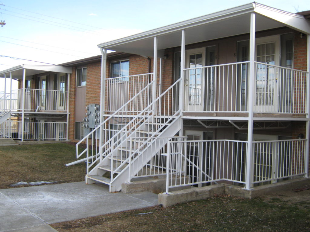 Affordable apartments in Longmont