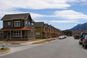 Deed Restricted Affordable homes