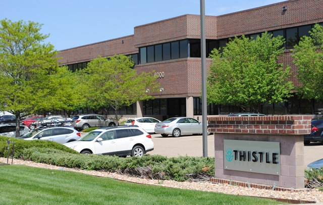 Thistle - Affordable Housing in Boulder County, Colorado